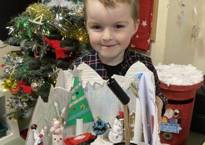 star Christmas creator